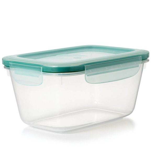 Oxo Snap Plastic Container 2.3 L