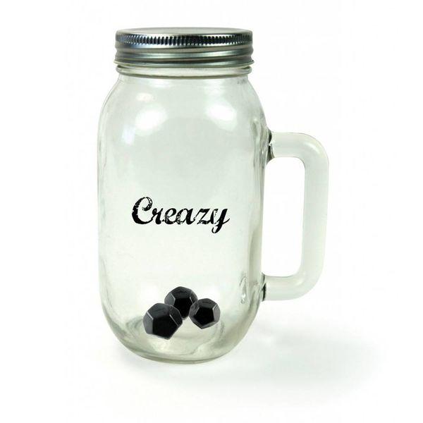 Creazy Cream Whipper