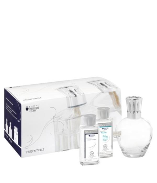 Lampe Berger de Paris Lampe Berger Paris Starter Kit Round