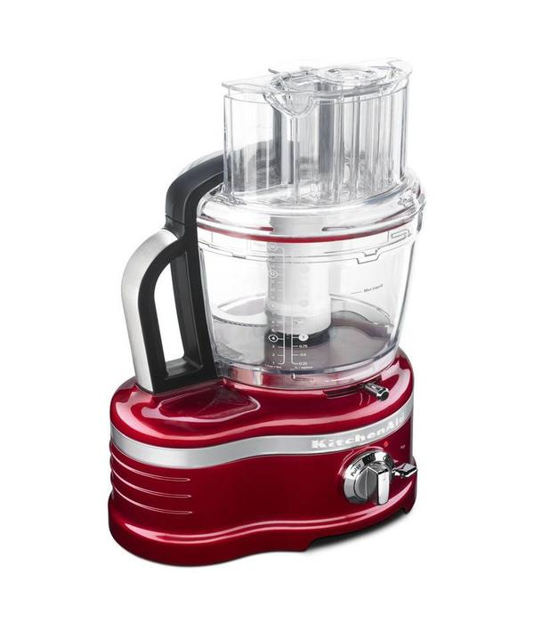 Kitchenaid Pro Line Food Processor Ares Kitchen And
