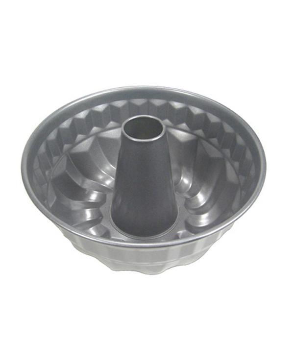 La Pâtisserie Bundt Pan