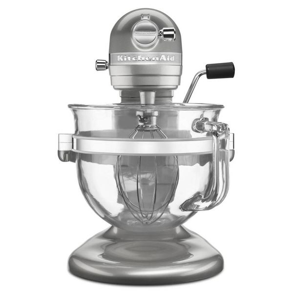 KitchenAid Professional 6500 Design Series Bowl-Lift Stand Mixer