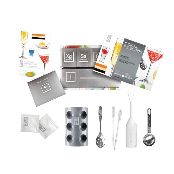 Molecular-R Cocktail R-Evolution Kit