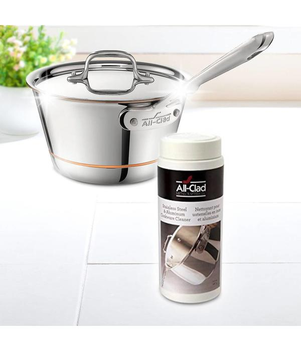 All-Clad All-Clad Cookware Cleaner