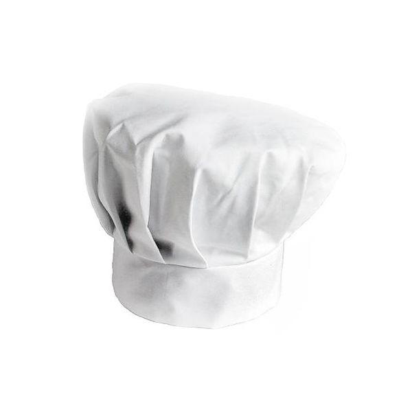 Chapeau de Chef de Johnson Rose