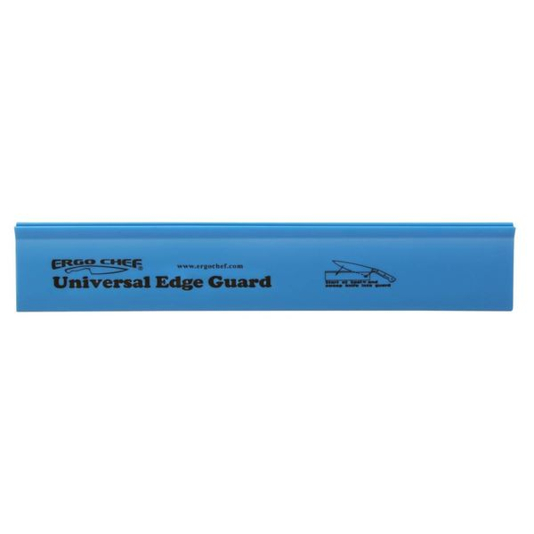 "Chef 8"" Long 1.5"" Wide Edge Guard- Blue"
