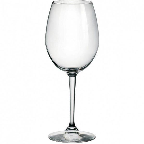 Bormioli Set of 4 Nadia Nebbiolo Glasses