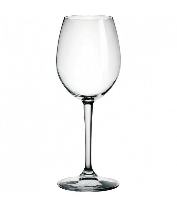 Bormioli Rocco Bormioli Set of 4 Nadia Cabernet Glasses