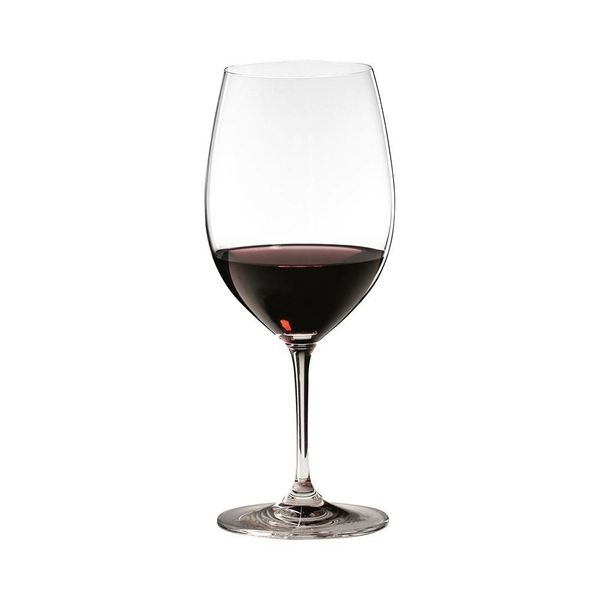 Verre Riedel Bordeaux Vinum