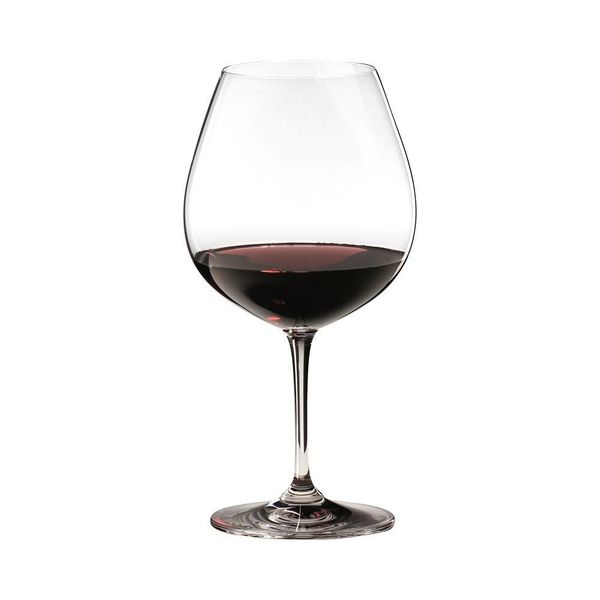 Riedel Burgundy Vinum Glass