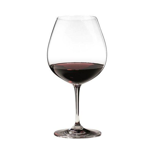 Verre Riedel Bourgogne Vinum