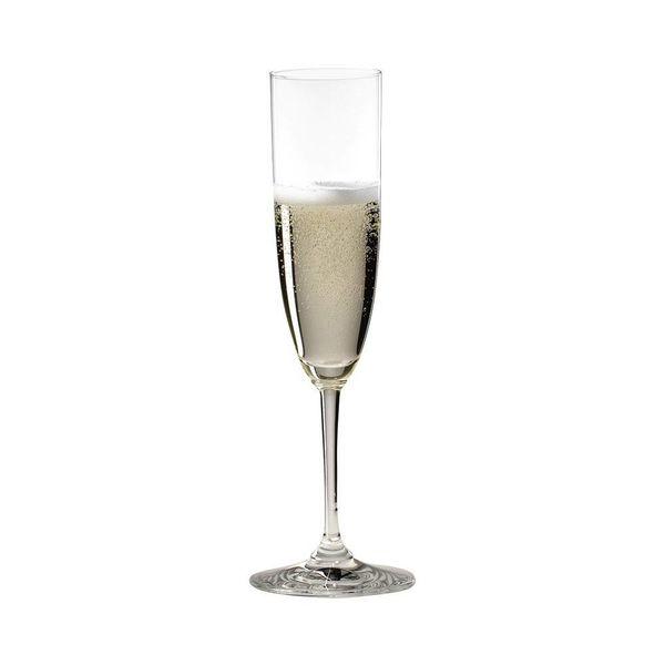 Verre Riedel Champagne Vinum