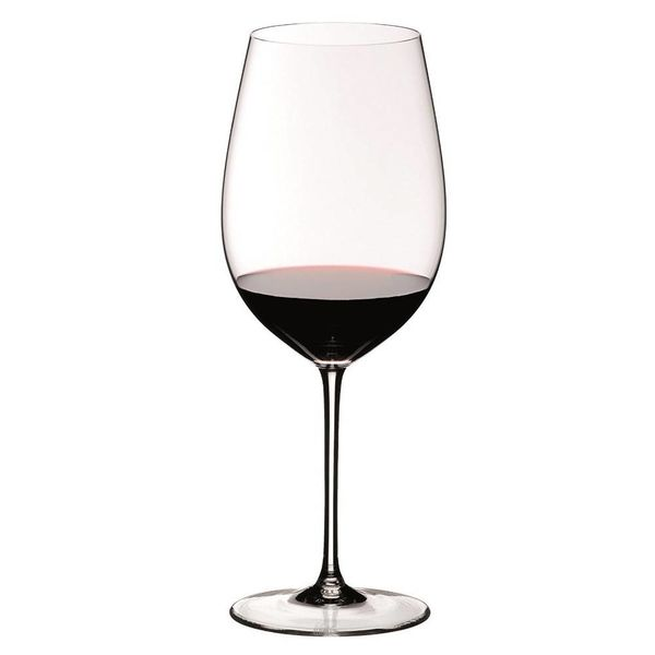 Verre Riedel Bordeaux Grand Cru Sommeliers