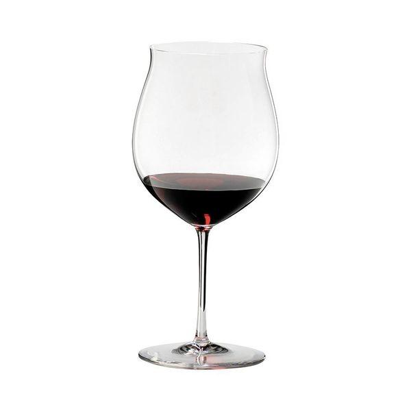 Verre Verre Riedel Bourgogne Sommeliers