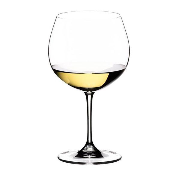 Verre Riedel Chardonnay Vinum