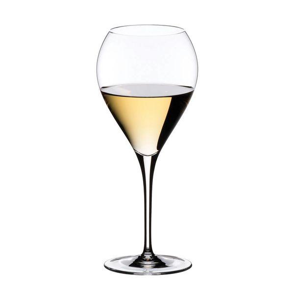 Verre Riedel Vin déssert Sommeliers