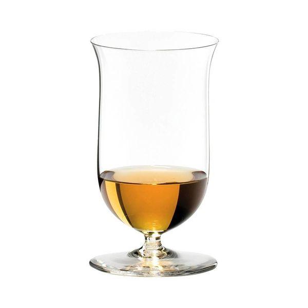 Verre Riedel Whiskey Pur Malt Sommeliers