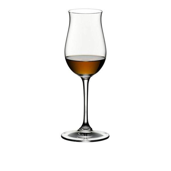 Verre Riedel Cognac Hennessy Vinum