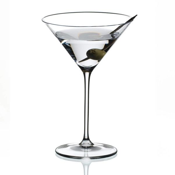 Riedel Martini Vinum Glass