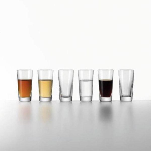 Ensemble de 6 verres à shooter de Spiegelau