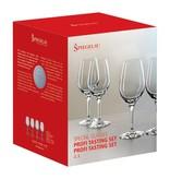Spiegelau Spiegelau Profi Tasting Set of 4 Wine Glasses