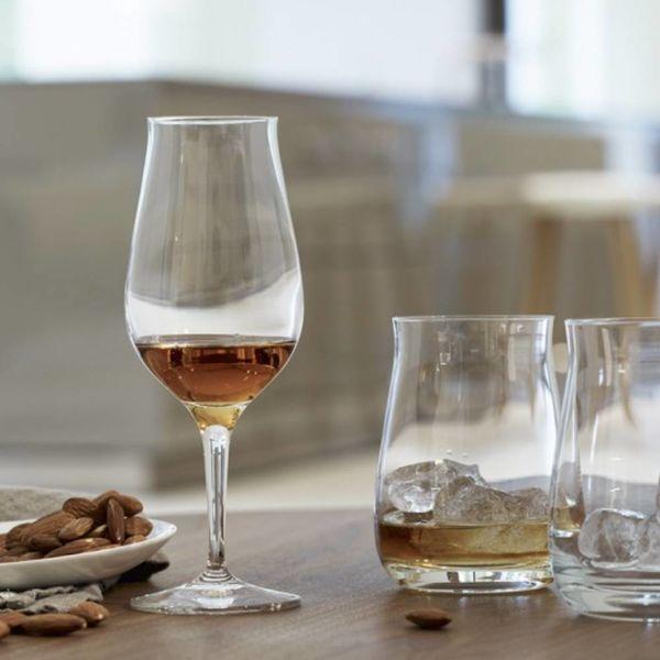 Ensemble de 4 verres à whiskey de Spiegelau