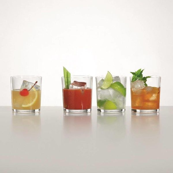 Spiegelau Mix Drinks Glass Set of 4