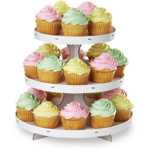 Wilton Wilton 3-Tier Cupcake Stand
