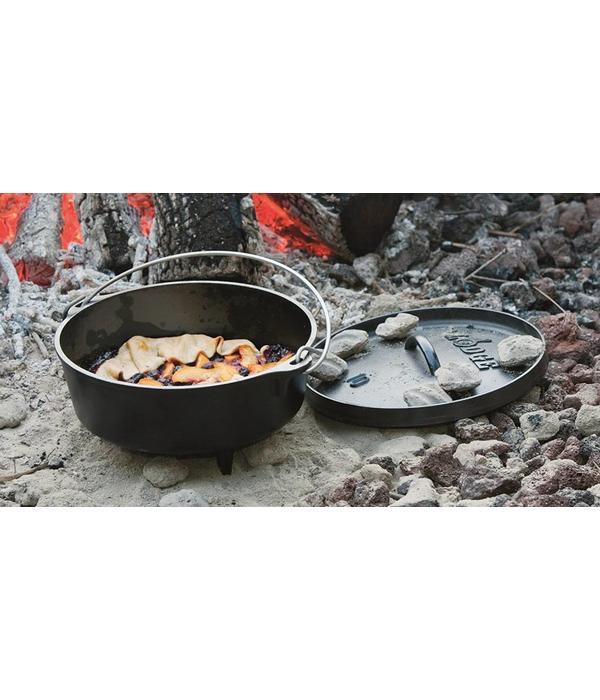 Cocotte de camping 3.8L de Lodge