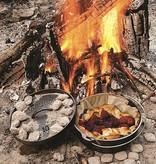 Lodge 3.8 L Camp Dutch Oven