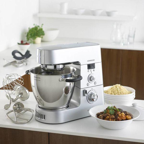 Kenwood Cooking Chef Kitchen Machine Stand Mixer