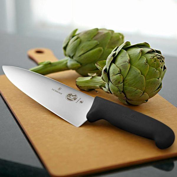 Couteau de chef 20 cm poignée Fibrox de Victorinox