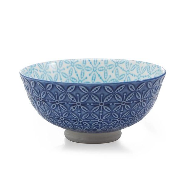 """BIA ASTER BOWL, 4.75"""", BLUE"""