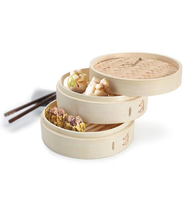 Zen Cuizine Zen Cuizin Etuveuse 8'Bambou ( D )