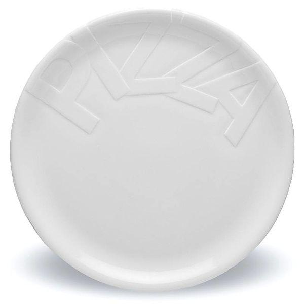 LUBIANA PIZZA Round Pizza Plat