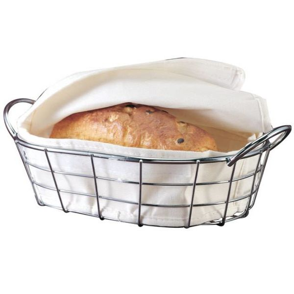 Danesco Tabletop Bread Basket
