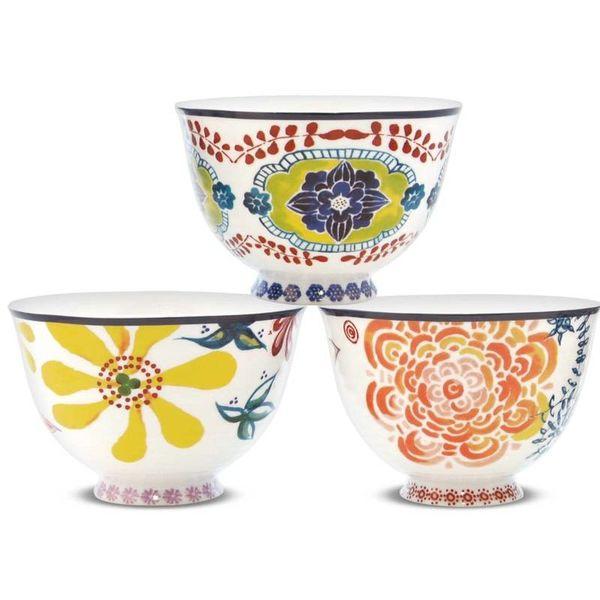 Living Art TAHITI Bowls