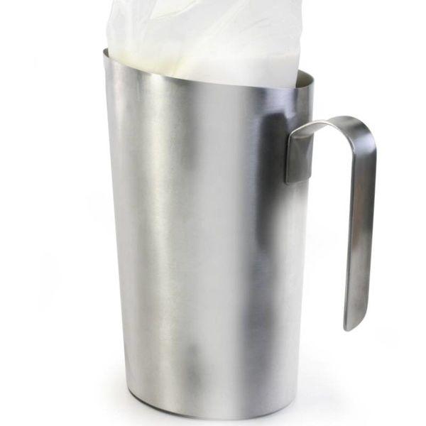 Pichet pour sac de lait  de Danesco