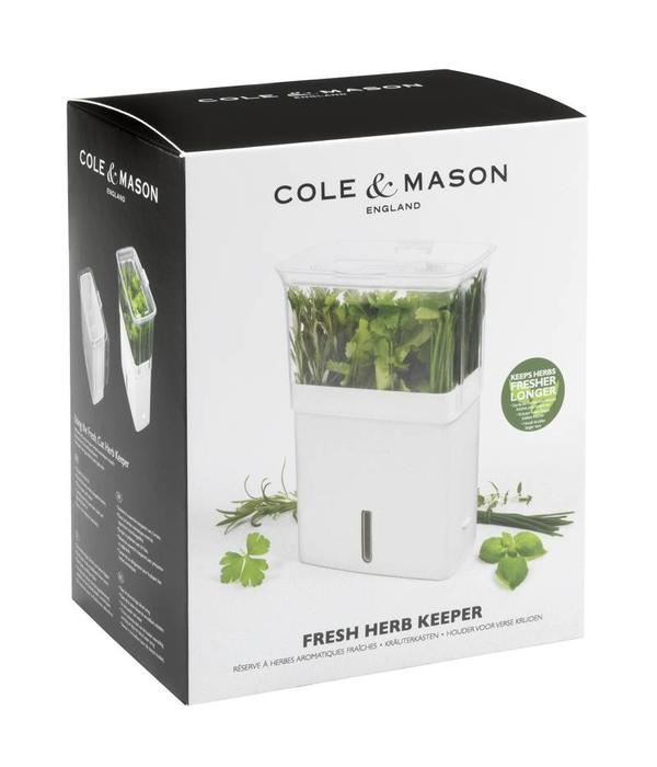 Cole & Mason Grande jardinière pour herbes coupées