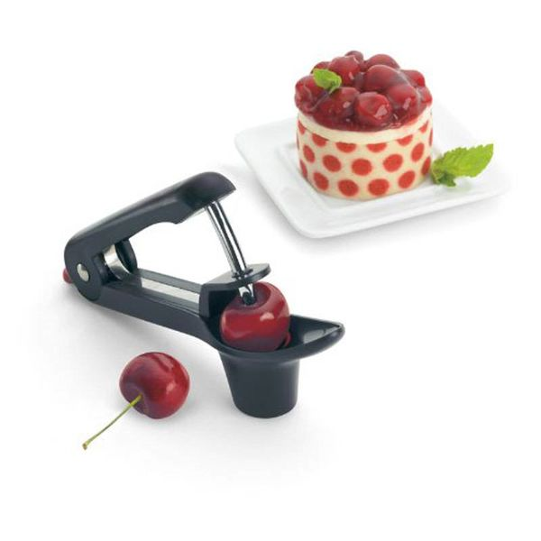 Cuisipro Cherry/Olive Pitter