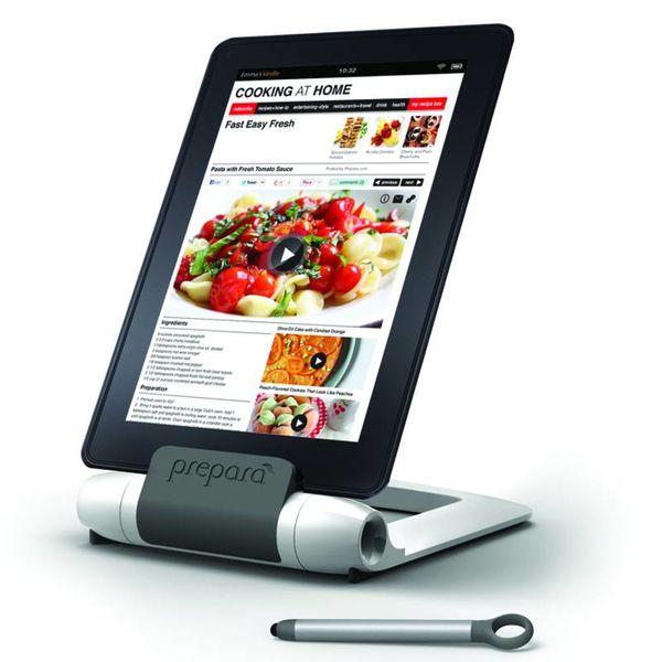 Prepara iPrep™ Tablet Stand