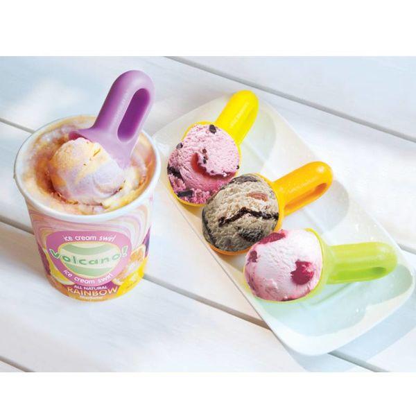 Cuillères à crème glacée Prepara