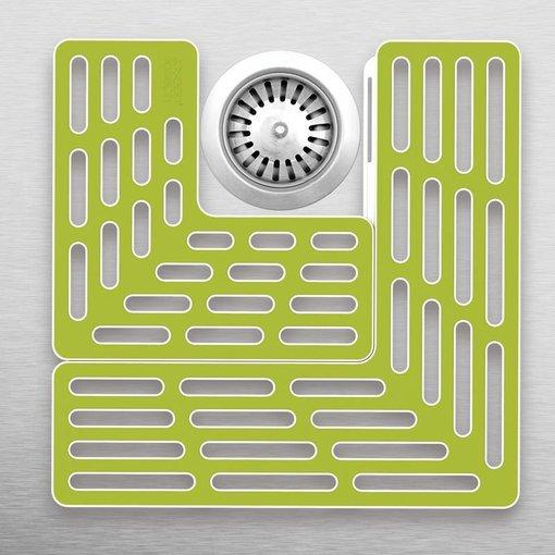 Joseph Joseph Joseph Protecteur d'évier ajustable Sink Saver™