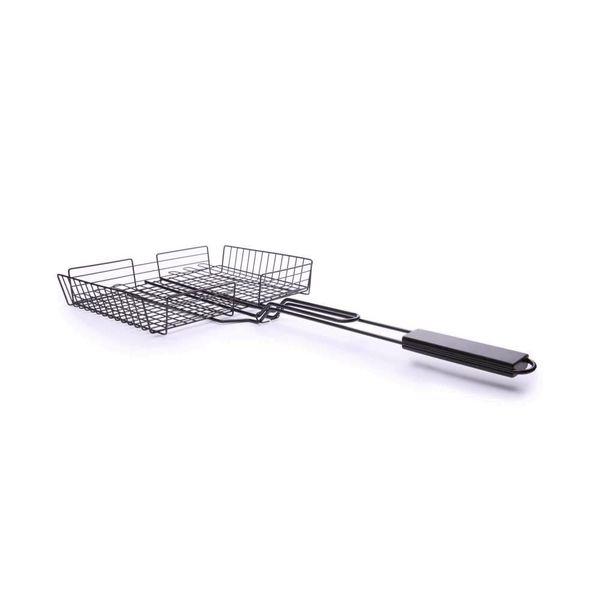 Fox Run Bbq Meat Grilling Basket