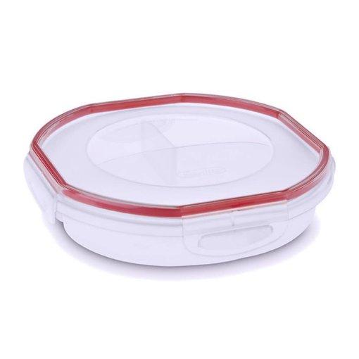 Sterilite Sterilite Ultra Seal Divided Dish