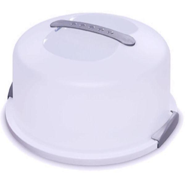 Sterilite Cake Server