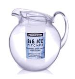 Grant pichet avec forme à glace de Prodyne
