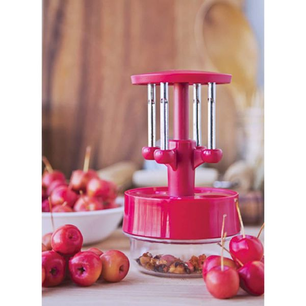 Fox Run Multi-Cherry Pitter