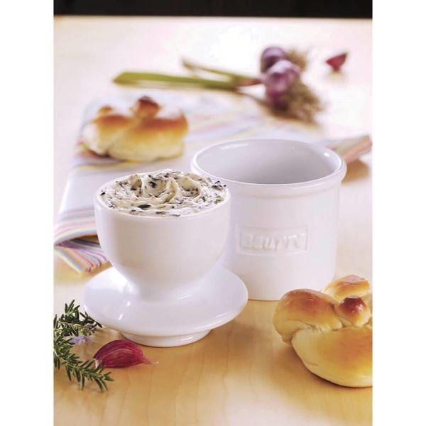 Butter Bell Café White