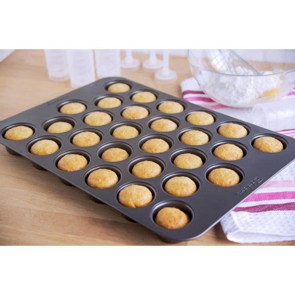 Bakelicious Push-Pop Moule à gâteau